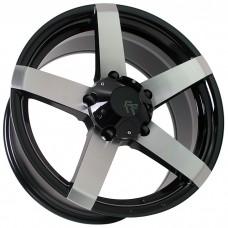 Flow Forming диск Sakura Wheels YA9537 18x8.5/5x150 ET35 DIA110.1