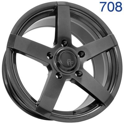 Flow Forming диск Sakura Wheels YA9537 18x8.5/5x150 ET35 DIA110.5  арт. 708