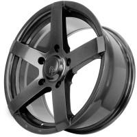 Flow Forming диск Sakura Wheels YA9537 18x8.5/5x150 ET35 DIA110.5