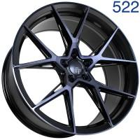Flow Forming диск Sakura Wheels YA5636 22x10/5x114.3 ET35 DIA73.1