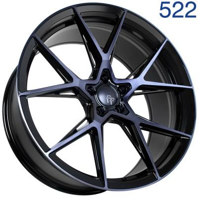 Flow Forming диск Sakura Wheels YA5636 22x10/5x114.3 ET35 DIA73.1  арт. 522