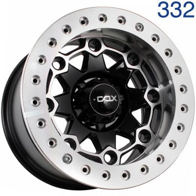 Литой диск COX D3343 17x11/5x127 ET-44 DIA71.5  арт. 332