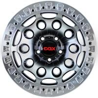 Литой диск COX D3359 17x9/5x127 ET-15 DIA71.5