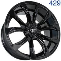 Литой диск Sakura Wheels 9534 20x10/5x150 ET45 DIA110.5