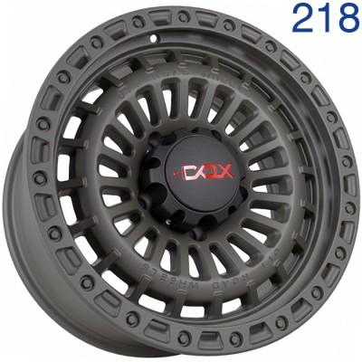 Литой диск COX D3369 18x9/5x150 ET0 DIA110.1  арт. 218