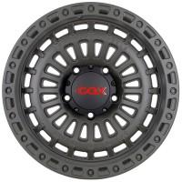 Литой диск COX D3369 18x9/5x150 ET0 DIA110.1