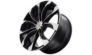 Стильные диски Sakura Wheels 9534 или WALD? Цена решает!