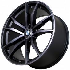 Flow Forming диск Sakura Wheels 9413 20x10/5x120 ET40 DIA74.1