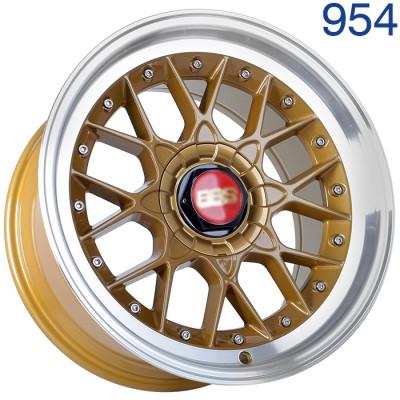 Литой диск KoKo Kuture SL506 17x9/5x114.3 ET20 DIA73.1  арт. 954