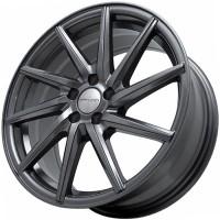 Литой диск Sakura Wheels 9650D 17x7.5/5x100 ET40 DIA73.1 MK