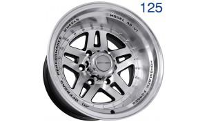 Sakura Wheels со сверловкой 6x139.7
