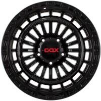 Литой диск COX D3369 20x9/5x150 ET0 DIA110.1