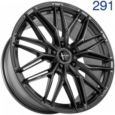Поступление новых моделей литых дисков Sakura wheels