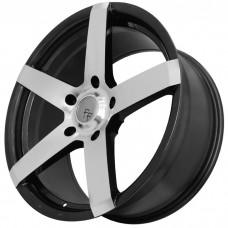Flow Forming диск Sakura Wheels YA9537 20x9.5/5x150 ET40 DIA110.1 BF-P
