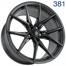 Flow Forming диск Sakura Wheels YA3816 19x9.5/5x112 ET35 DIA66.6