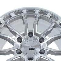 Литой диск COX 9551 17x8.5/6x139.7 ET10 DIA106.1