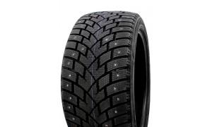 Шипованные шины Zeta - лучший выбор на зиму!